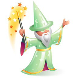 PDRS Wizard